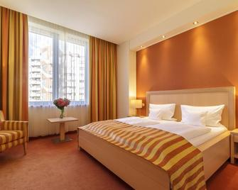 Hotel Rogge - Reşiţa - Bedroom
