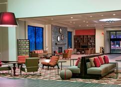 Four Points by Sheraton Bentonville - Bentonville - Lounge