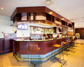 Bastion Hotel Roosendaal - Roosendaal - Bar