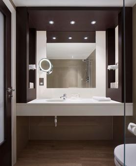 Radisson Blu Hotel Edinburgh City Centre - Εδιμβούργο - Μπάνιο