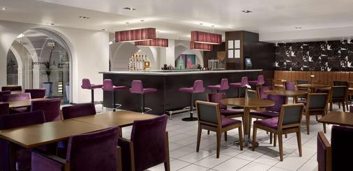 Radisson Blu Hotel Edinburgh City Centre - Εδιμβούργο - Bar