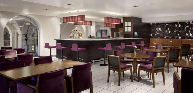 Radisson Blu Hotel Edinburgh City Centre - Edinburgh - Bar