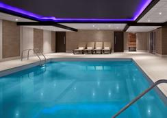 Radisson Blu Hotel Edinburgh City Centre - Edinburgh - Pool