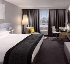 Radisson Blu Hotel Edinburgh City Centre