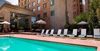 Novotel Santiago Las Condes - Santiago - Pool