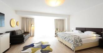 Hotel Post Wrann - Velden am Wörthersee - Bedroom