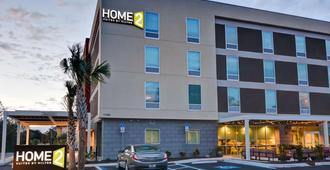 Home2 Suites by Hilton Tampa USF Near Busch Gardens - Τάμπα - Κτίριο
