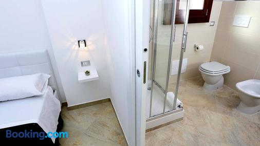 Terre Bianche - Alghero - Bathroom