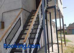 Dream House & Hostel - Sevan - Bygning