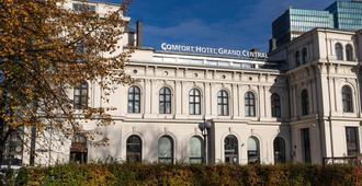 Comfort Hotel Grand Central - Oslo