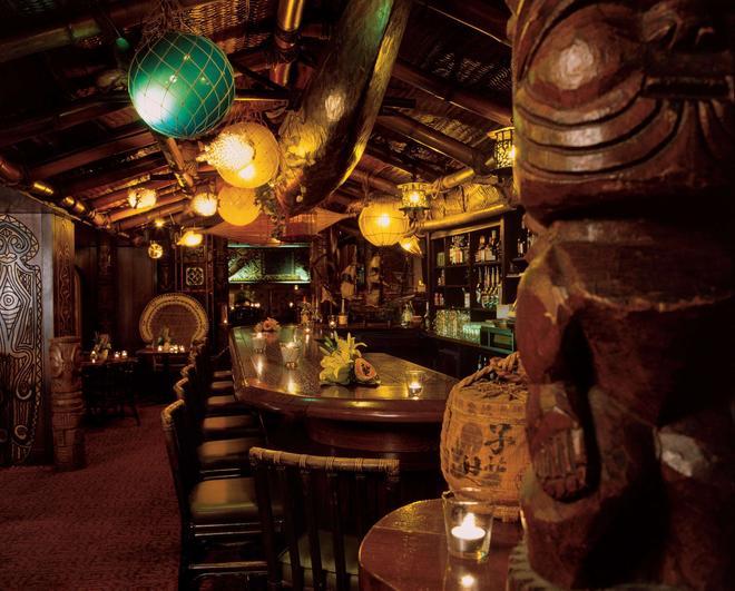巴伐利亞酒店 - 慕尼黑 - 慕尼黑 - 酒吧