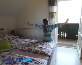 Ferienwohnung Kleissner - Grossklein - Bedroom