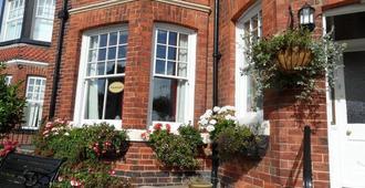 Glenora Guest House - Whitby - Θέα στην ύπαιθρο