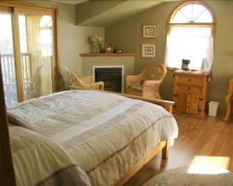 Sheboane Bed & Breakfast - Sombra - Bedroom