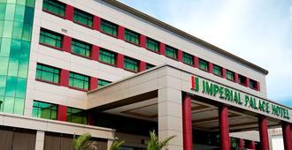 Imperial Palace Hotel - Miri - Edificio