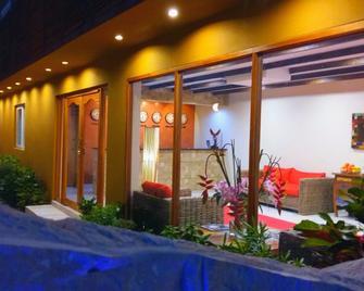 Dorado Eagle Beach Hotel - Noord - Vista esterna