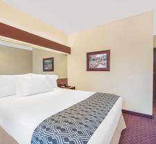 Microtel Inn & Suites by Wyndham Hamburg