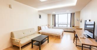 Egarak Residence - Incheon