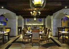 Taj Club House - Chennai - Restoran