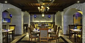 Taj Club House - Chennai - Restaurant