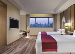 Holiday Inn Hefei - Hefei - Bedroom