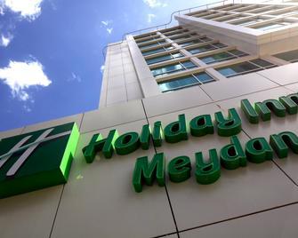 Holiday Inn Riyadh - Meydan - Riyadh - Building