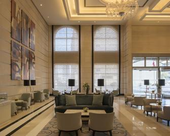 Concorde Hotel Doha - Doha - Recepción