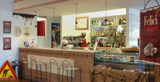 Etruscan Chocohotel - Perugia - Bar