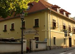 Penzion Kachelman - Banska Stiavnica - Edifício