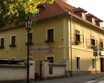 Penzion Kachelman - Banská Štiavnica - Building