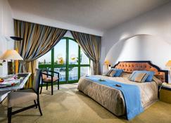 Hasdrubal Thalassa & Spa Port El Kantaoui - Port El-Kantaoui - Bedroom
