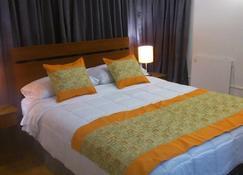 Hostal Del Rio - Concepción - Makuuhuone