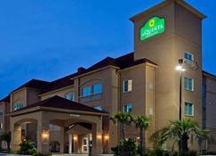 La Quinta Inn & Suites by Wyndham Hinesville - Fort Stewart - Hinesville - Rakennus