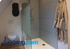 B&B Den Engel - Kortenberg - Bathroom