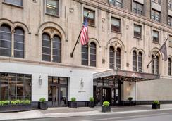 Westhouse Hotel New York - New York - Building