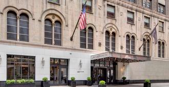 Westhouse Hotel New York - New York - Bygning