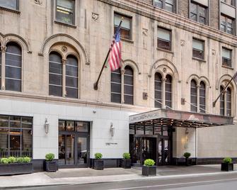 Westhouse Hotel New York - New York - Gebouw