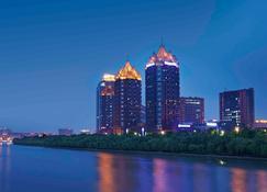 Novotel Zhengzhou Convention Centre - Zhengzhou - Accommodatie extra