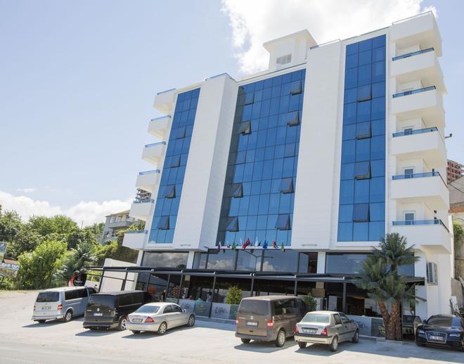 Royal Life Exclusive - Trabzon - Building