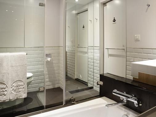 Hotel Relax II - Ταϊπέι - Μπάνιο