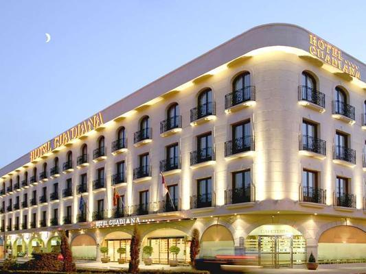Sercotel Guadiana - Ciudad Real - Building