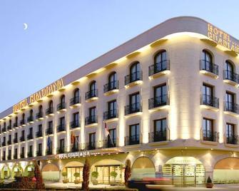 Hotel Sercotel Guadiana - Сьюдад-Реаль - Building