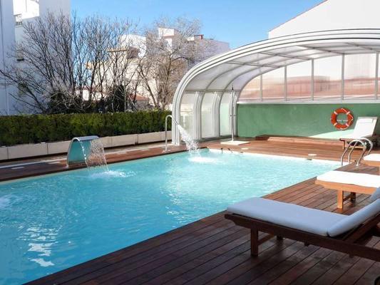 Sercotel Guadiana - Ciudad Real - Pool