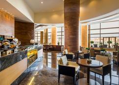 Swissôtel Al Ghurair - Dubai - Restaurant