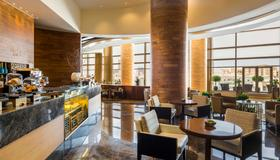 Swissôtel Al Ghurair - Dubai - Ravintola