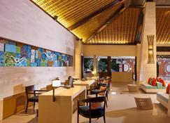 Holiday Inn Resort Baruna Bali - Kuta - Lobby
