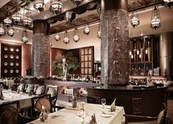 The Royal Surakarta Heritage Solo MGallery Collection - Surakarta City - Restaurant