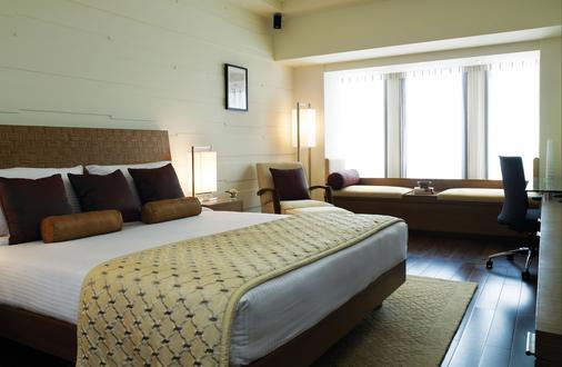 Vivanta Goa, Panaji - Panaji - Schlafzimmer