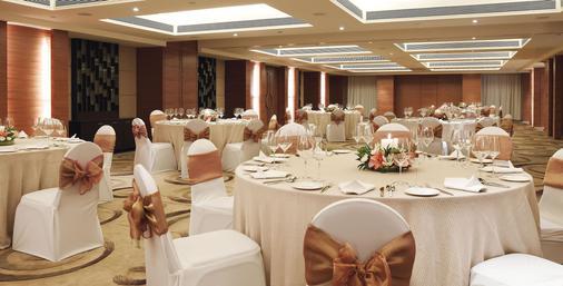 Vivanta Goa, Panaji - Panaji - Bankettsaal