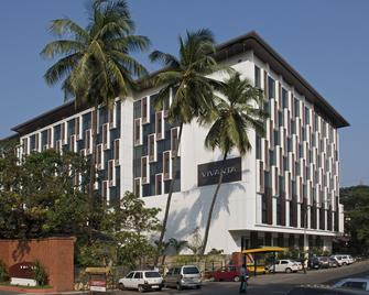 Vivanta Goa, Panaji - Панаджи - Здание